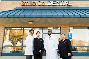 Dentist Maryland Heights MO