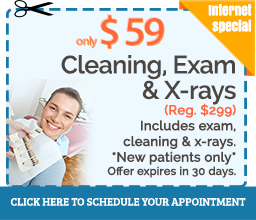 dental specials Maryland Heights MO